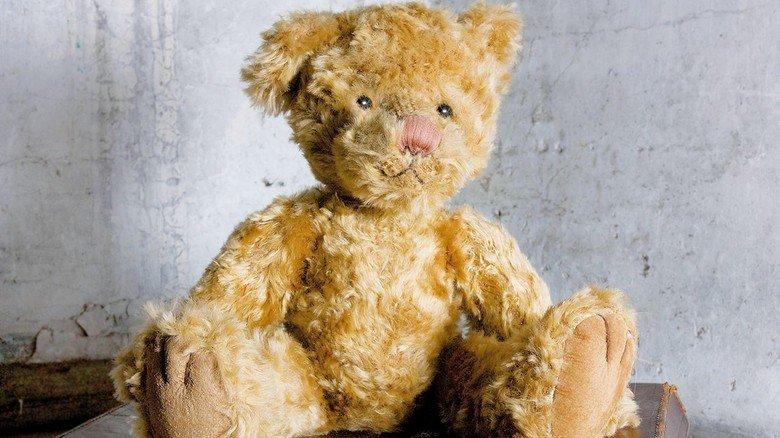Schätzchen vom Dachboden: Alte Teddybären können mit etwas Glück mehr wert sein, als man vermutet.