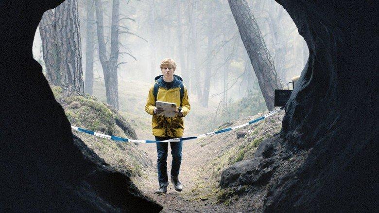 """Made in Germany: Szene aus dem hierzulande produzierten Netflix-Erfolg """"Dark""""."""