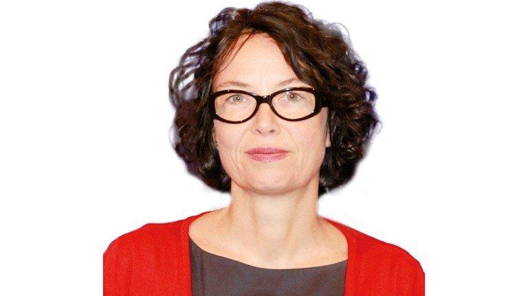 Professorin Kerstin Rieder lehrt Gesundheitsmanagement an der Hochschule Aalen.