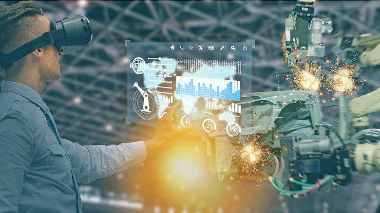 Alles vernetzt: Dank aufbereiteter Daten werden Prozesse überschaubarer.