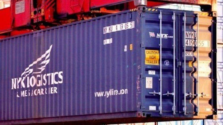 Deutscher Export: Ohne ihn geht es nicht. Foto: dpa