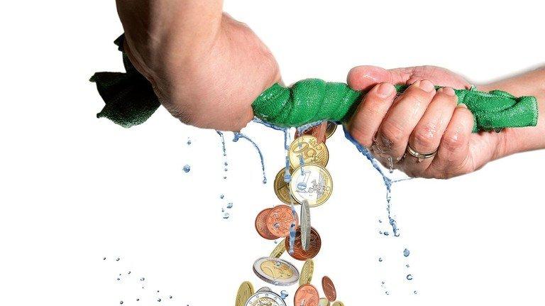 Lohnende Arbeit: Die meisten bekommen kräftig Geld zurück.