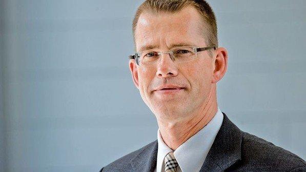 Nikolaus Schade, Leiter Arbeitswissenschaft des Arbeitgeberverbands Hessenmetall in Frankfurt. Foto: Verband