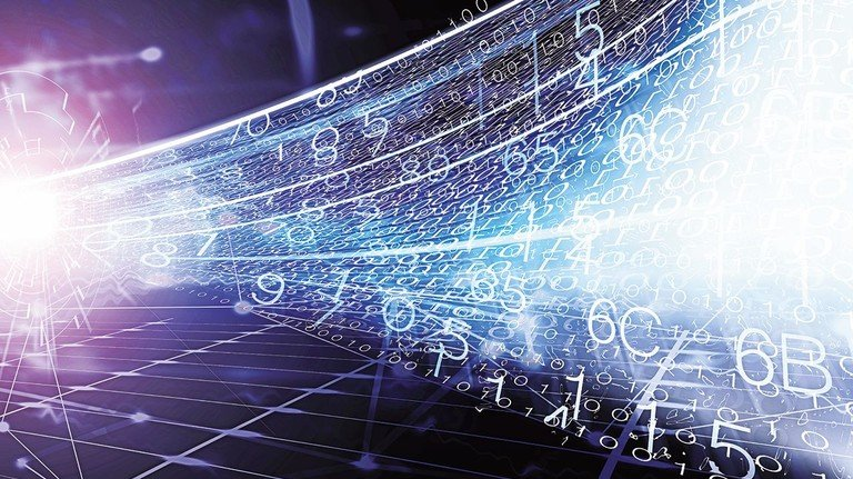 Herausforderung Digitalisierung: Die neuen Technologien werden zahreiche Jobs ersetzen oder grundlegend verändern. Sie werden aber auch neue schaffen.