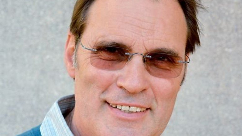 """""""Fördermaßnahmen werden wichtiger.""""  Josef Fröhlich, Studiendirektor am BSZ Lindau. Foto: Scheffler"""