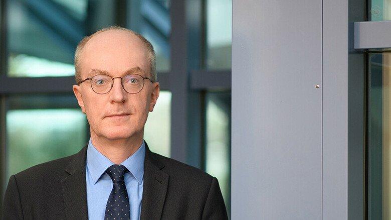 Professor Friedrich Heinemann ist ZEW-Forschungsbereichsleiter.