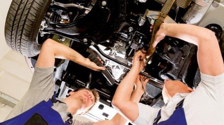 Vertrauenssache: Fehler in der Werkstatt können fatale Folgen haben. Foto: Panthermedia