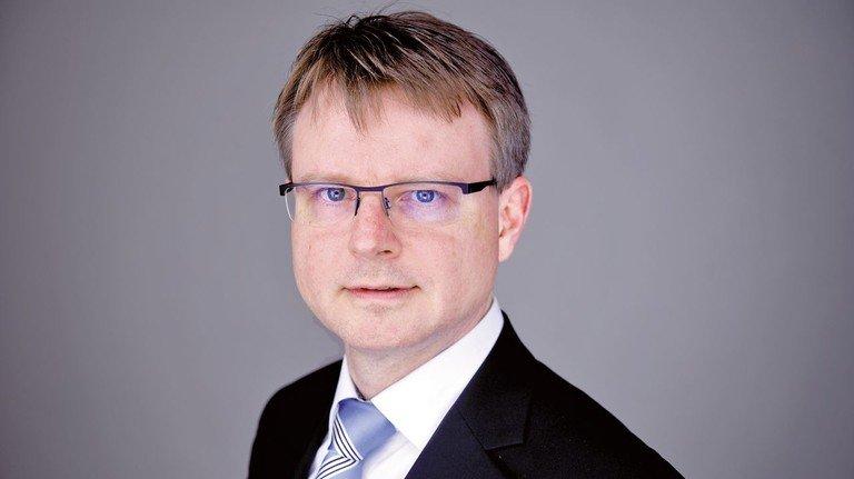 """Harte Zeiten: """"Die Industrie wird noch tiefer in die Rezession rutschen"""", sagt Professor Stefan Kooths, Leiter des Prognosezentrums am Institut für Weltwirtschaft in Kiel."""