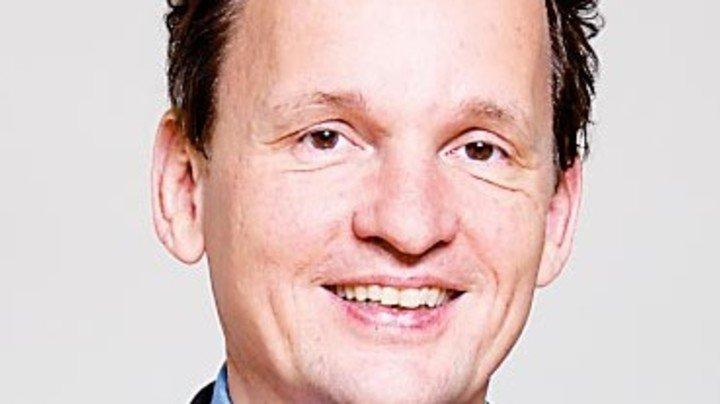 Professor Bernhard Boockmann. Foto: IAW