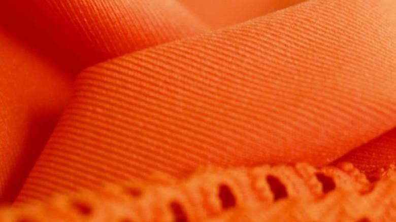 Vielseitiges Material: Hochleistungsfasern … Foto: Werk