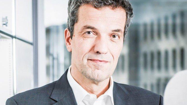 Olaf Burghoff, Leiter Sachstatistik beim Versicherungsverband GDV. Foto: GDV
