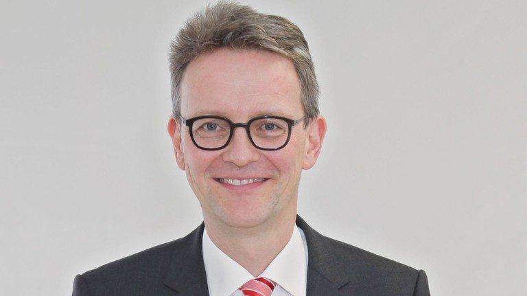 Logistik-Spezialist: Professor Michael Eßig.