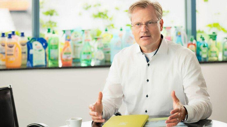 Verantwortung: Für Inhaber Reinhard Schneider hat die Eindämmung der Pandemie oberste Priorität – auch ohne wirtschaftlichen Nutzen.