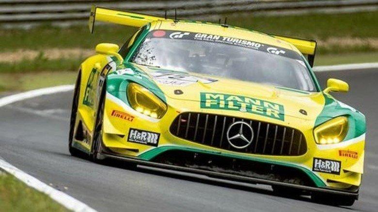 Motorsport: Leidenschaft von Mann+Hummel. Foto: Werk