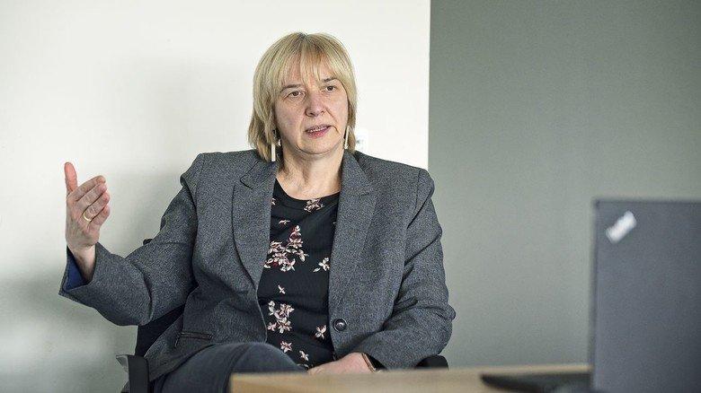 Barbara Dahlke, Managerin im Bereich Environment, Health & Safety bei Philips.