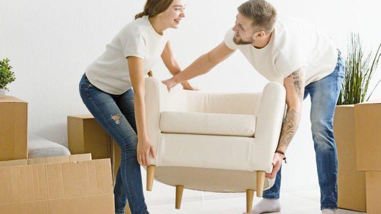Die eigene Wohnung: Sie steht weit oben auf der Wunschliste. Foto: Adobe Stock