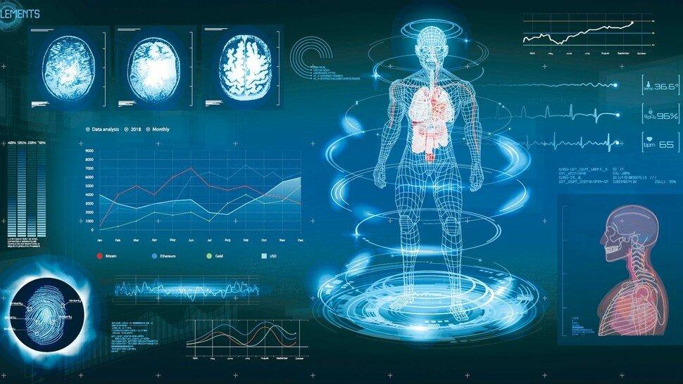 Durchleuchtet: Die Untersuchungsmethoden bei Nervenleiden werden immer genauer.
