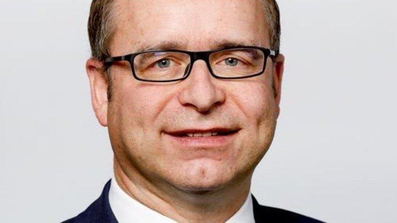 Kai Schweppe, Geschäftsführer Arbeitspolitik beim Arbeitgeberverband Südwestmetall. Foto: Verband