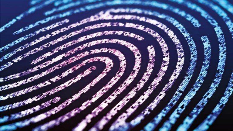 Textilien erhalten Markierungen: Diese sind so einzigartig wie der Fingerabdruck beim Menschen.