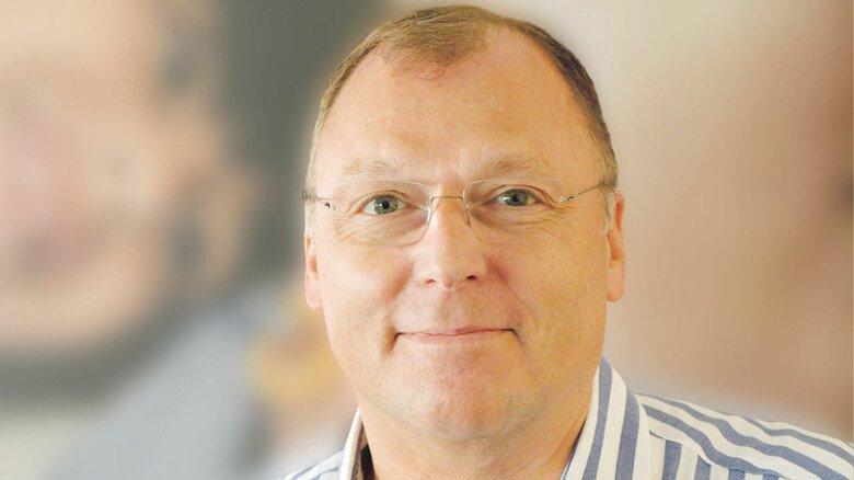 Kann die Produktkosten nicht mehr viel optimieren: Ralf Holschumacher, Chef des Markenartikelherstellers Mapa.