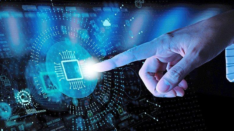 Digitale Welt: Neue Strategien sind gefragt – auch bei den Unternehmen der Märkischen Region.