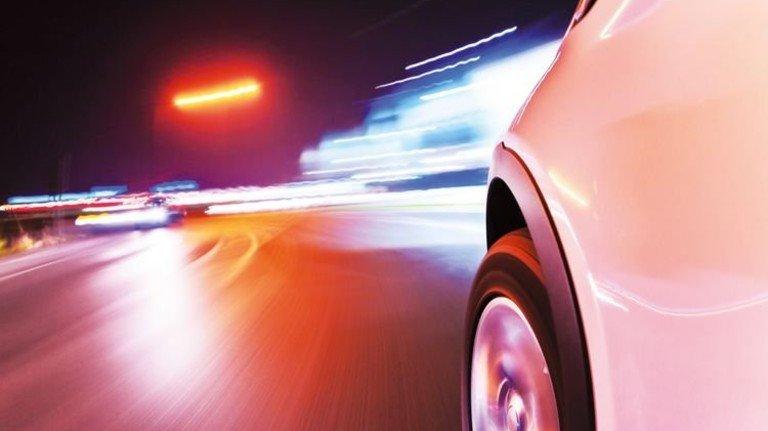Mit Big Data die Kurve kriegen: Das ist die Herausforderung der Auto-Industrie. Foto: AdobeStock