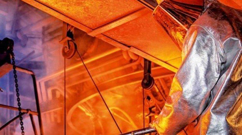 Hightech: Fritz Winter hat sich zu einer der modernsten Eisengießereien gewandelt. Foto: Werk
