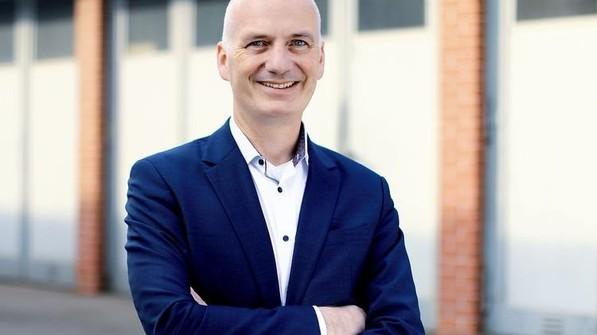 Hubert Romer, Geschäftsführer der WorldSkills Germany. Foto: Werk