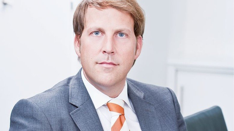 Rechtsanwalt Carsten Ulbricht. Foto: privat