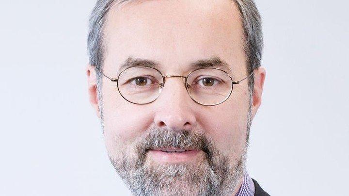 Dr. Christian Rammer, ZEW Mannheim. Foto: privat