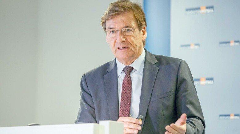 """Dr. Volker Schmidt: """"Die Kurzarbeit hat bisher einen Kollaps am Arbeitsmarkt verhindert, gleichwohl ist sie natürlich kein Allheilmittel."""""""