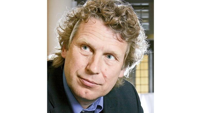 Kritisiert die hohe Zahl der Beamten in Deutschland: Professor Bernd Raffelhüschen Leiter des Forschungszentrums Generationenverträge an der Universität Freiburg.