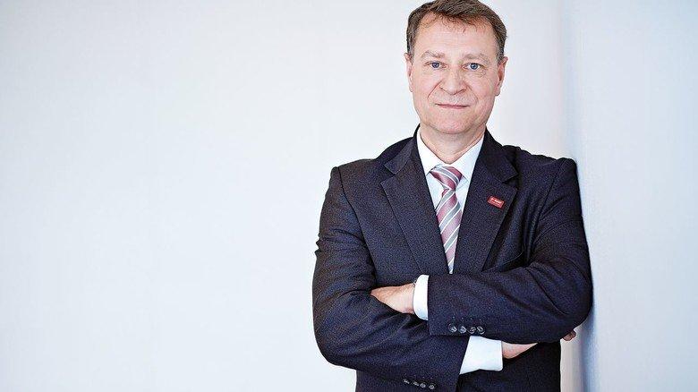 Peter Otto: Mit seinen Ideen trägt er zu einer prosperierenden Lausitz bei.
