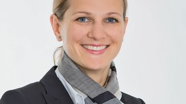 Packt in allen Abteilungen mit an: Beatrice Kiesel-Luik. Foto: Kiesel
