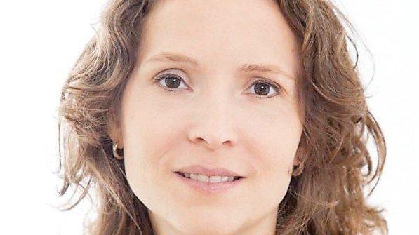 Diplom-Betriebswirtin Sonja Saad. Foto: Privat