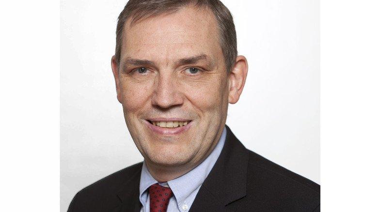 Volker Klotzki, Werkingenieur Bayer Wuppertal.