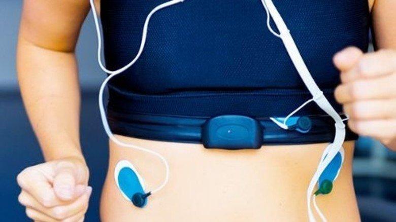 Großes Potenzial: Big Data könnte zum Beispiel die Gesundheitsvorsorge revolutionieren. Foto: iStock