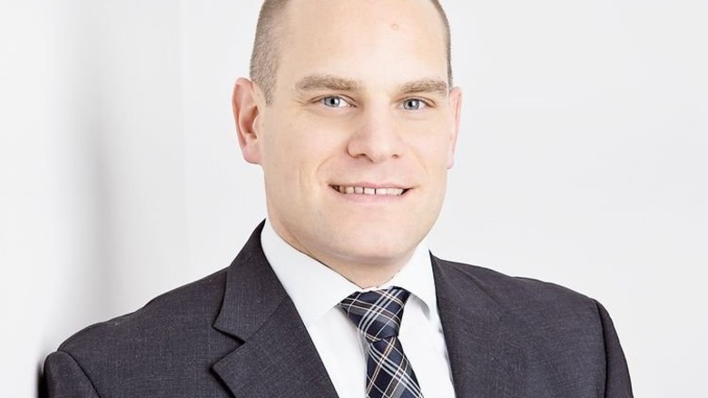 Tobias Koch, Baden-Württemberg-Experte des Forschungsinstituts Prognos. Foto: Prognos