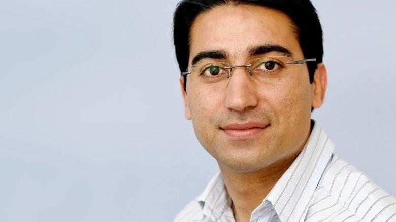 Ehsan Vallizadeh. Foto: IAB