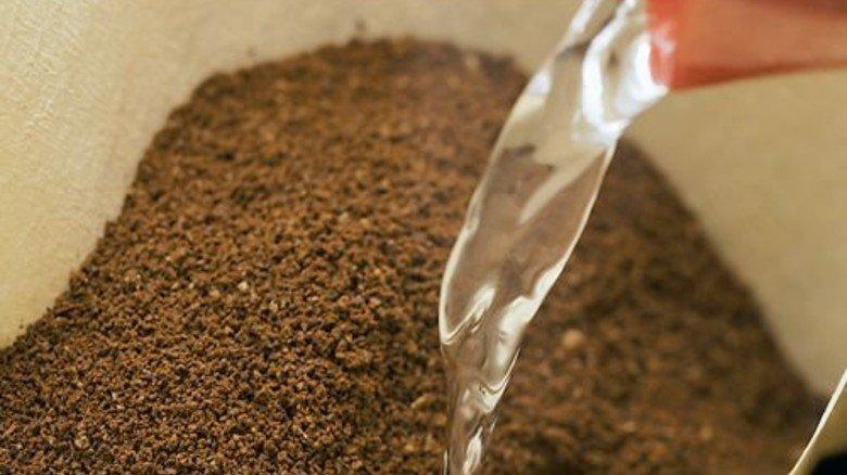 Filterkaffee: Er ist der ungeschlagene Liebling der Deutschen. Foto: Fotolia