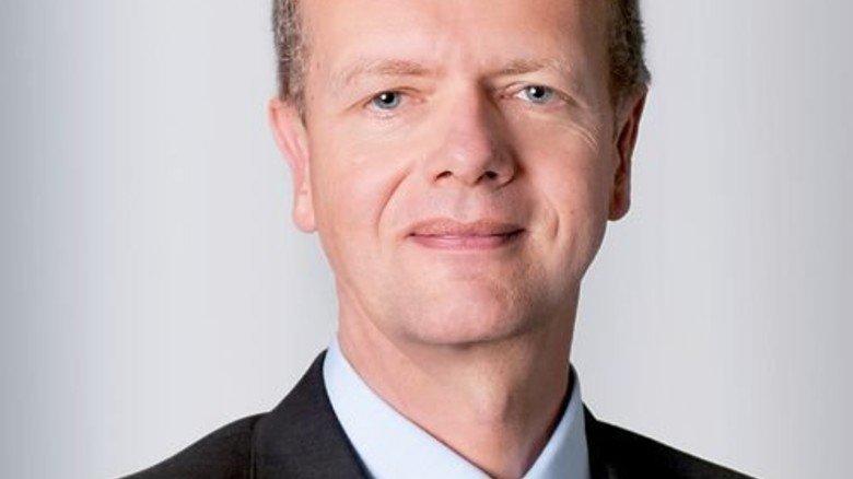 """""""Chemiebeschäftigte sind immer fair am wirtschaftlichen Erfolg beteiligt worden."""" Klaus-Peter Stiller, Hauptgeschäftsführer. Foto: BAVC"""