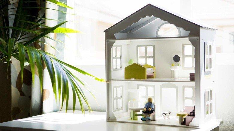 Ungenutzer Wohnraum: Leere Zimmer sind hierzulande gar nicht so selten.