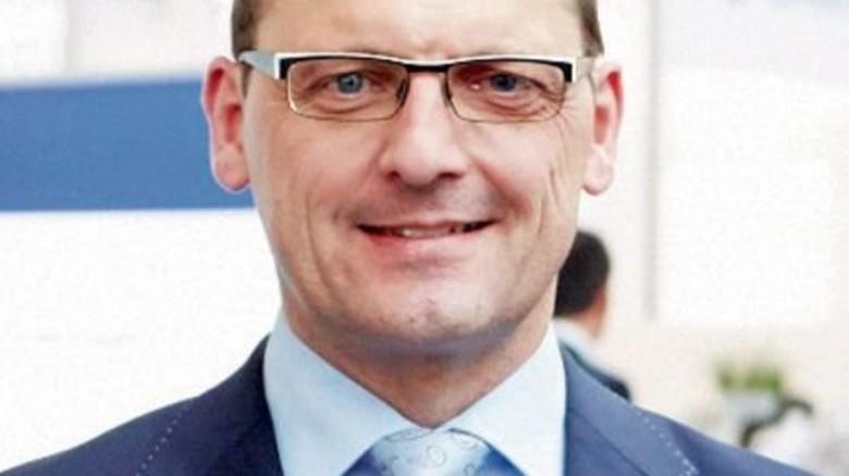 """""""Nur mit Lkw-Verschlüssen könnten wir in Zukunft nicht bestehen."""" Dirk Miesen, Geschäftsführer von Hesterberg & Söhne. Foto: Werk"""