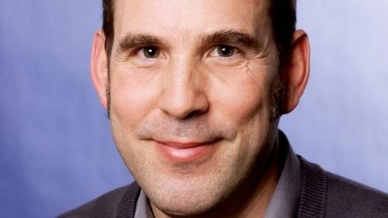 Bernhard Köppen vom Bundesinstitut für Bevölkerungsentwicklung. Foto: BIB