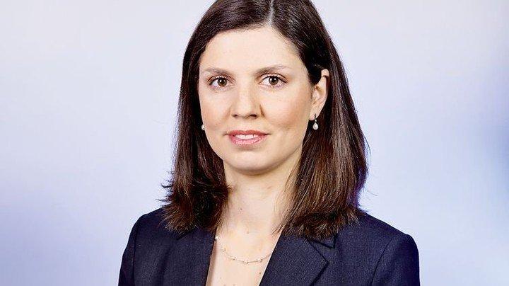 Volkswirtin Galina Kolev vom Institut der deutschen Wirtschaft Köln (IW). Foto: IW Köln