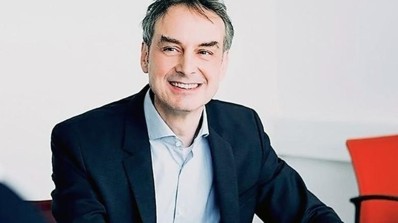 """Impulsgeber: """"Mittelständler können Ideen schneller umsetzen als Großkonzerne"""", sagt Franz Vollmer. Foto: Werk"""