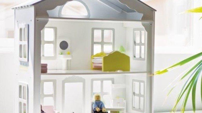 Ungenutzter Wohnraum: Leere Zimmer sind hierzulande gar nicht so selten. Foto: Plainpicture