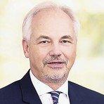 Peer-Michael Dick, Hauptgeschäftsführer des Arbeitgeberverbands Südwestmetall. Foto: Verband