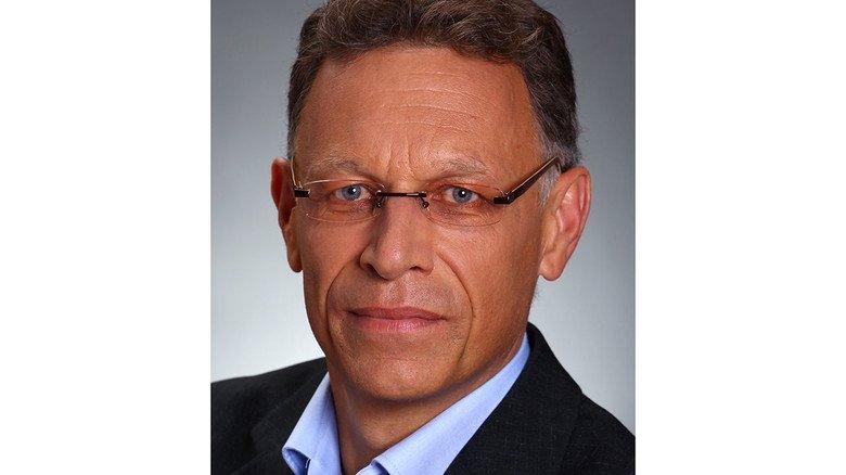 Praktische Tipps: Frank Waskow, Ernährungsexperte der Verbraucherzentrale Nordrhein-Westfalen.