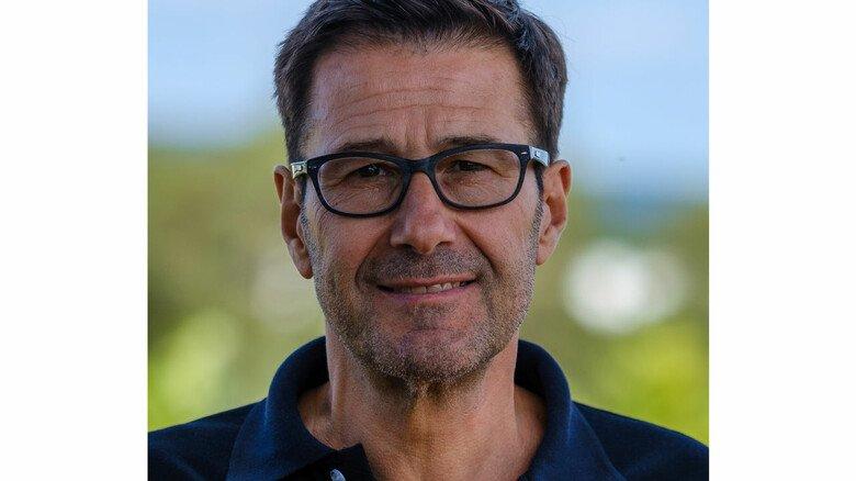 Professor Alois Schlarb ist Inhaber des Lehrstuhls für Verbundwerkstoffe an der Technischen Universität Kaiserslautern.